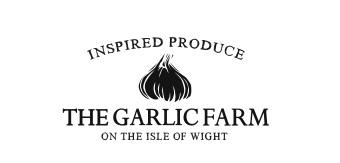 garlic farm logo