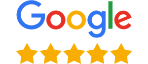 google-commercial-five-star-reviews