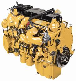 cat c15 engine diagram 2004 [ 2400 x 2535 Pixel ]