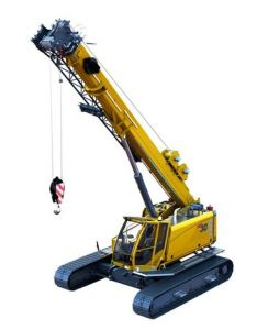 Manitowoc has unveiled its latest and smallest telescopic crawler  the tonne gch four model range also includes gch gch gch new grove crane network news rh cranenetworknews