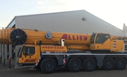Allied Crane Service of Tennessee