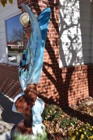 COP III | Tree of Dreams by KHS Art Students