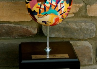 COP III | Grade school egg presented by Kenwood Elementary