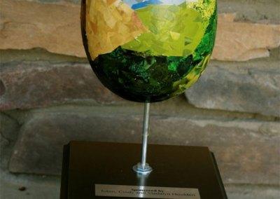 COP III | Grade school egg presented by Park Elementary