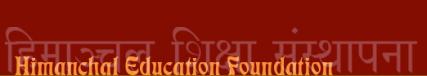 Himanchal Educational Foundation