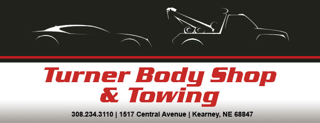 Turner's Body Shop and Towing | Kearney, NE