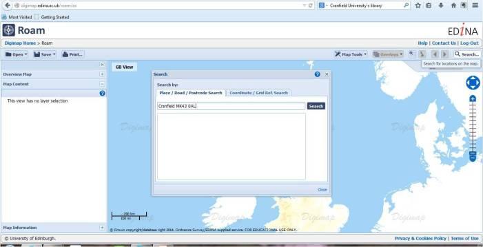digimap screenshot4