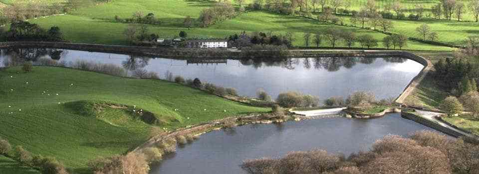 Buying off Plan in Mere, Cheshire