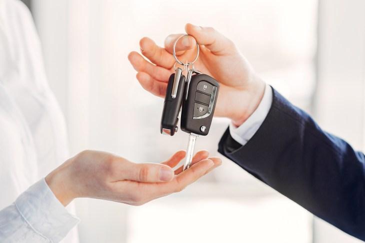 Parceria entre Olivia e zFlow facilita financiamento de automóveis