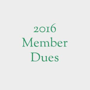 Product Categories Membership Dues