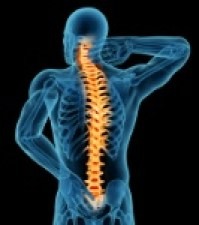 Craniosacrale Therapie, Rückenschmerzen