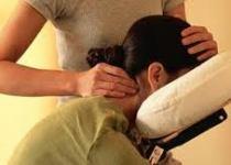Chair Massage in Kelowna