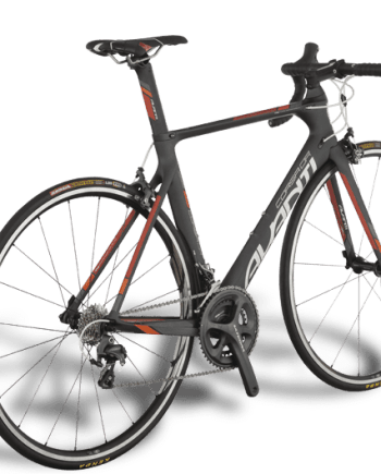 2018 Avanti Corsa DR2