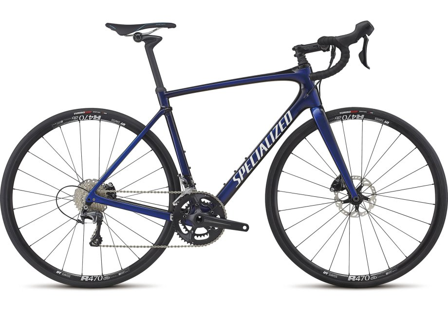 2018 Specialized Roubaix Comp