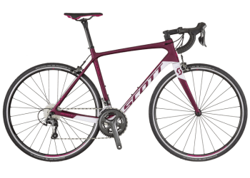 2018 Scott Contessa Addict 35