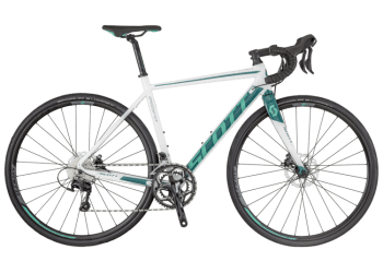 2018 Scott Contessa Speedster 15 disc