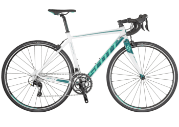2018 Scott Contessa Speedster 15