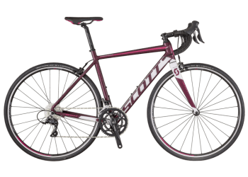 2018 Scott Contessa Speedster 25