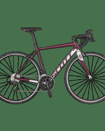2018 Scott Contessa Speedster 25