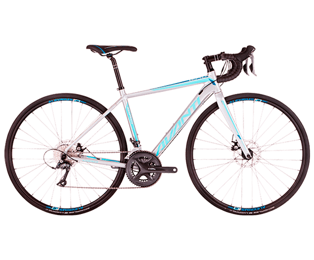 2018 AvantiGiro AR 1 Womens Gravel