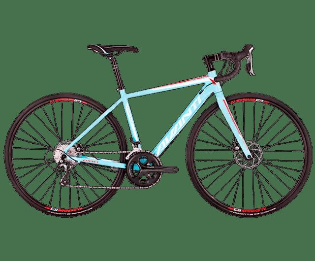 2018 Avanti Giro AR 2 Womens Gravel