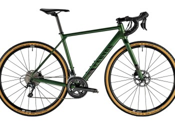 2019 Canyon Grail AL 6.0