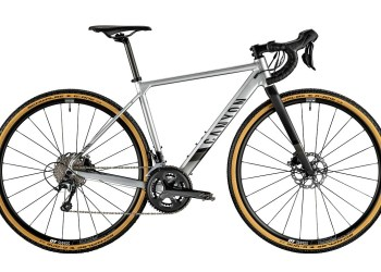 2019 Canyon Grail WMN AL 6.0