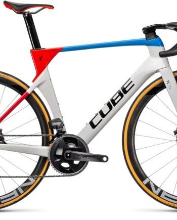 2021 Cube Litening C:68X Race