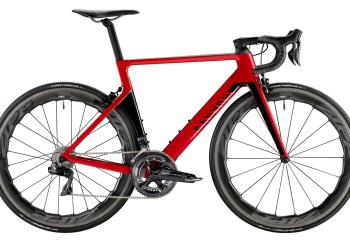 2019 Canyon Aeroad CF SLX 9.0 LTD