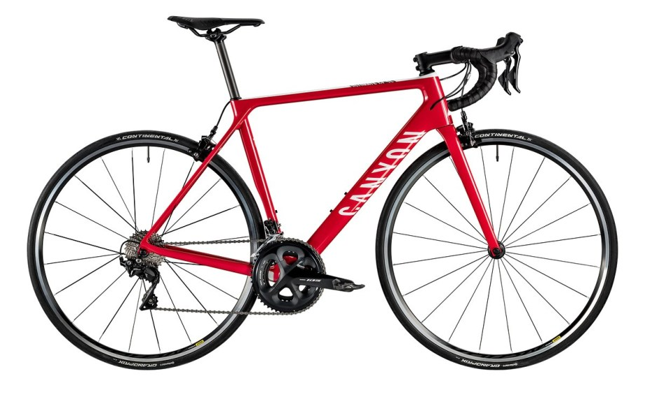 2019 Canyon Ultimate CF SL 7