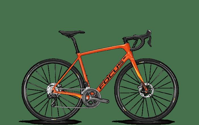 2018 Focus Izalco Race Ultegra Di2