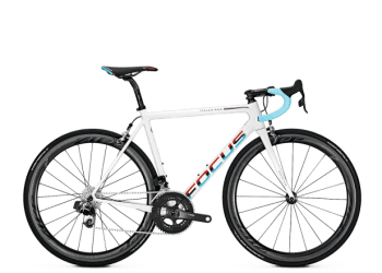 2018 Focus Izalco Max Red eTap