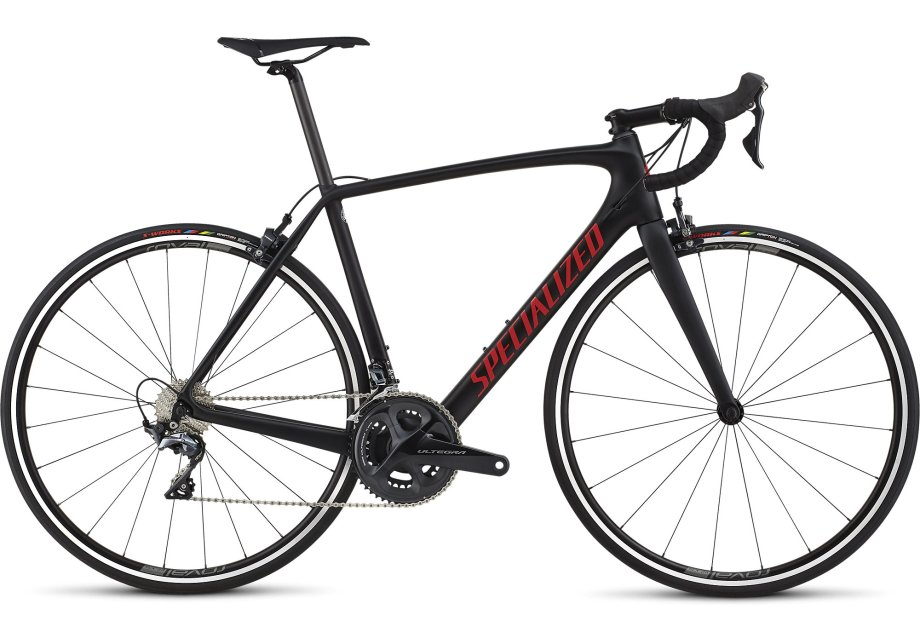 2018 Specialized Men's Tarmac Comp