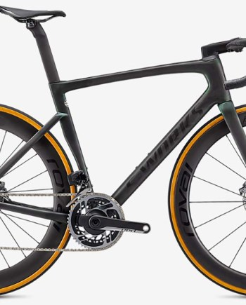 2021 Specialized S-Works Tarmac SL7 - SRAM Red ETap AXS