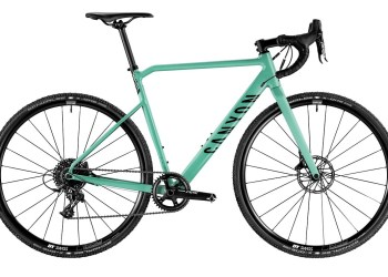 2019 Canyon Inflite AL SLX 6.0 Race
