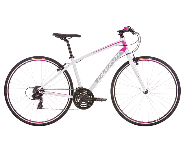 2018 Avanti Giro F1 Womens