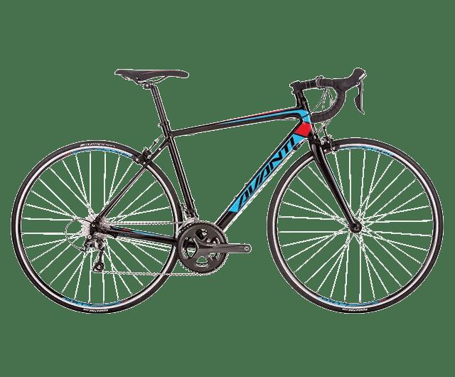 2018 Avanti Giro 2