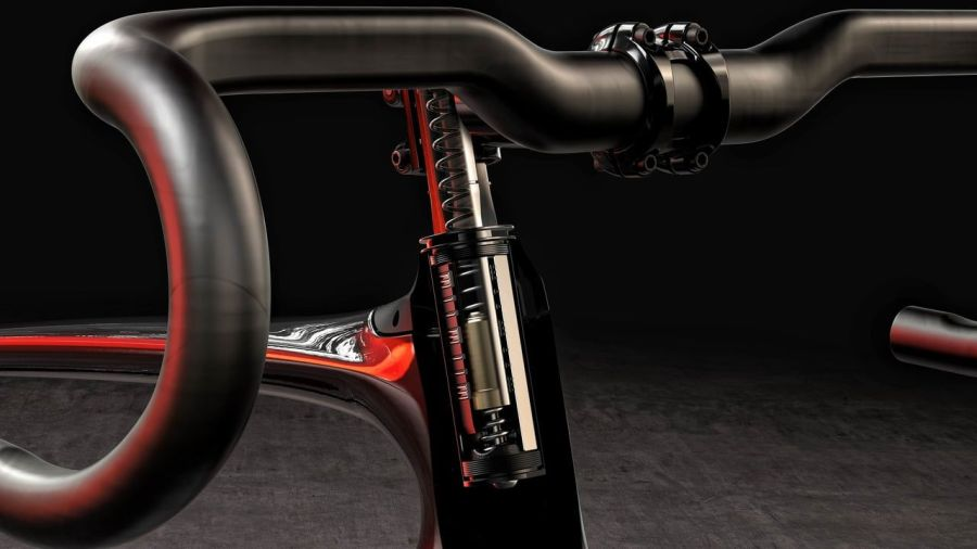 What is Specialized Future Shock Technology? - Crank Boutique