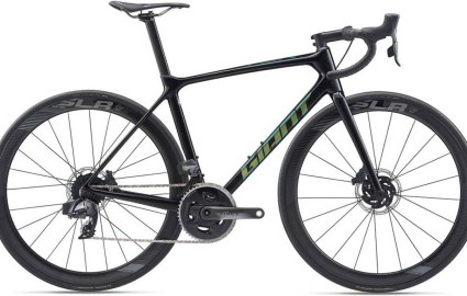 2020 Giant Tcr Advanced Pro 0 Disc Force