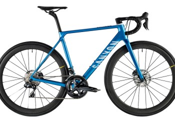 2019 Canyon Ultimate CF SL Disc 8.0 Di2 Aero