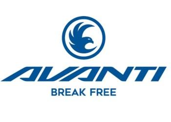 Avanti Bikes Logo