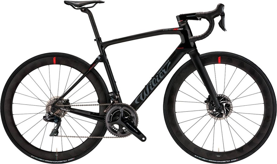 2020 Wilier Cento 10 Ndr Dura Ace 9100 Fulcrum Racing 500