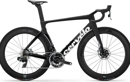 2020 Cervelo S5 Red eTAP AXS Disc