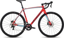 2019 Specialized CruX Sport E5