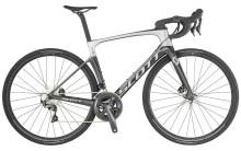 2019 SCOTT Foil 20 disc silver/black Bike