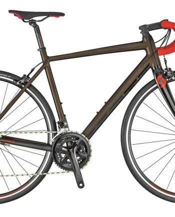 2019 SCOTT Speedster 10 Bike