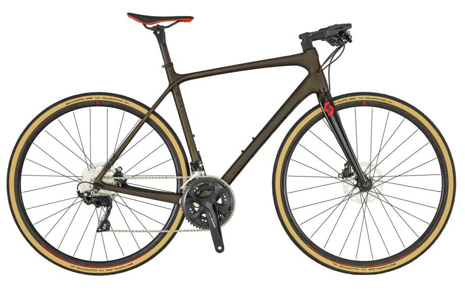 2019 SCOTT Metrix 10 Bike