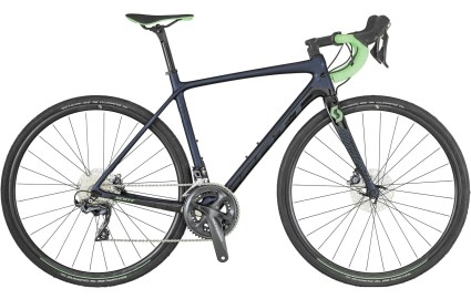 2019 SCOTT Contessa Addict 15 disc Bike
