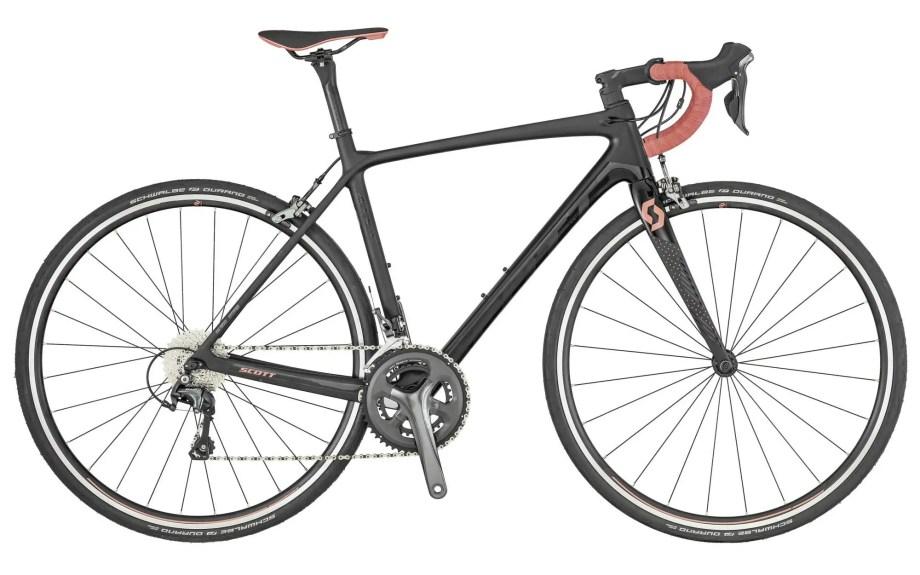 2019 SCOTT Contessa Addict 35 Bike