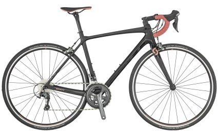 2019 SCOTT Contessa Addict 35 Bike